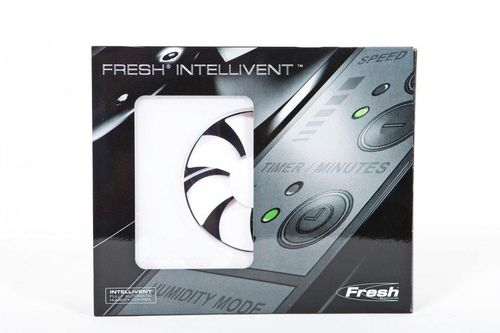 FRESH PUHALLIN INTELLIVENT 2.0 V